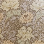 William Morris Chrysanthemum